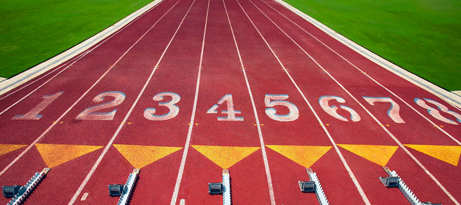 carthage college track meet results ny